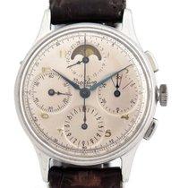 Breitling datora 799 chronographe triple quantieme phase de...