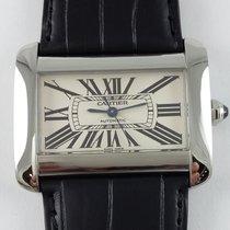 Cartier Divan Automatic