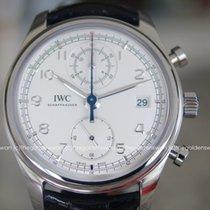 IWC Portuguese Chronograph Classic, IW390403