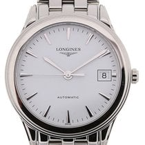Longines Flagship 37 Automatic Steel