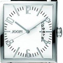 Joop Purist JP900031002 Elegante Herrenuhr Klassisch schlicht