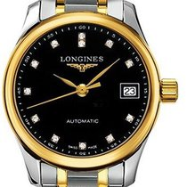 Longines Master Automatic 26mm L2.128.5.57.7