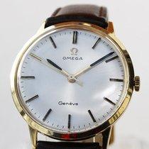 Omega Geneve