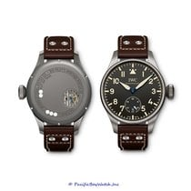 IWC Big Pilot's Heritage Watch IW510301