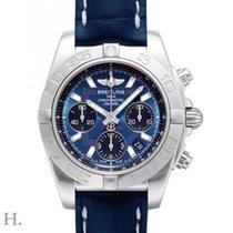 百年靈 (Breitling) Chronomat 41
