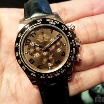 勞力士 (Rolex) 116515LN Chocolate Dial (888) Cosmograph Daytona 40mm