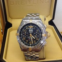 Breitling Crosswind Special B44356 - Serviced By Breitling