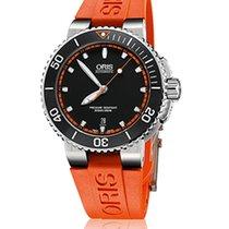 Oris Diving Aquis Date 43mm