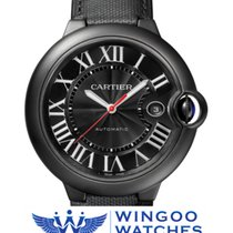 Cartier BALLON BLEU DE CARTIER Ref. WSBB0015