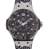 Hublot Big Bang Broderie 41 Automatic L.E.