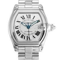 Cartier Watch Roadster W62000V3