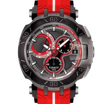 Tissot T- RACE JORGE LORENZO LIMITED EDITION