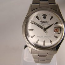Rolex Oyster Perpetual  6518 Vintage