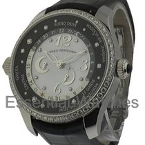 Girard Perregaux Classique Elegance World Time 24 Hour Shopping