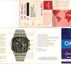 Omega Speedmaster day  Mark V calibre 1045 lemania