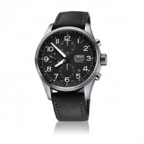 Oris Big Crown ProPilot Chronograph NEU mit B+P
