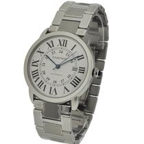 Cartier Ronde Solo X Large in Steel