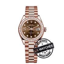 Rolex Datejust Unused