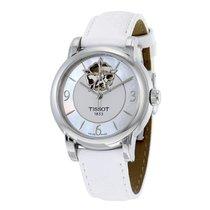Tissot Ladies T0502071711704 T-Lady Lady Heart Powermatic80