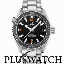 Omega Planet Ocean 600M Omega Co-Axial 42mm