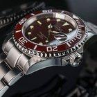 Davosa Ternos Ceramic Brown (Rolex Design)