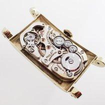 Rolex Historischer Prince Chronometer Seltenes Werk
