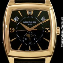 Patek Philippe 5135r Black Dial Limited Edition For Mercury Of...