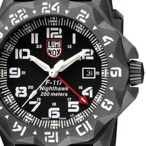 Luminox XA.6421 Nighthawk 6400 Serie 44mm 200M