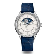 Piaget [NEW] Limelight Stella White Gold Diamonds 36mm