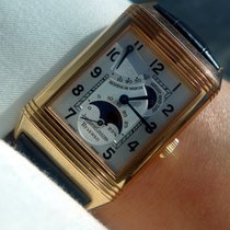 Jaeger-LeCoultre Reverso Sun Moon Power Researve - 270.2.63