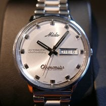 Mido Commander Automatic Datoday Chronometer