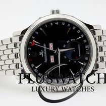 Jaeger-LeCoultre Master Control Moonphase Ref. 140.8.98S  2002...
