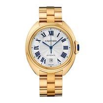 Cartier Cle  Mens Watch Ref WGCL0003