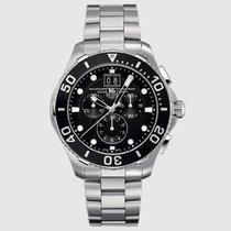 TAG Heuer Aquaracer 300M Chronograph Quarz Grande Date...