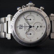 Cartier pasha chrono