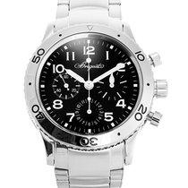 Breguet Watch Type XX 3800ST/92/SW9