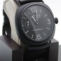 Panerai Radiomir Ceramic Black Seal Watch - Model PAM292 -...