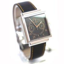 Eterna 1938 Heritage Automatik Chronograph