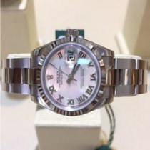 Rolex 179179 President White Gold 26mm