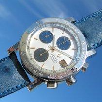 Girard Perregaux 7000 Gbm Automatik Herren Luxus Chronograph