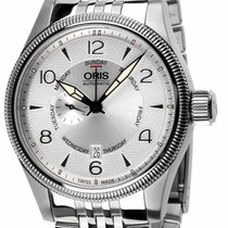 Oris 0174576884061-0782230 Big-Crown Automatik 44mm 10ATM