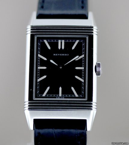 Jaeger-LeCoultre REVERSO TRIBUTE TO 1931 NEUVE