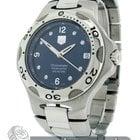 TAG Heuer Kirium Chronometer Watch - WL5113
