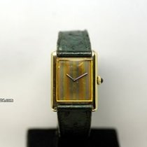 Cartier TANK MUST GM