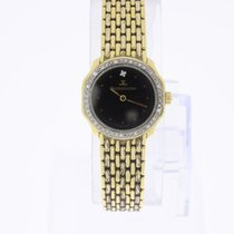 Jaeger-LeCoultre Ecrous 18K Gold Ladie's Dresswatch with...