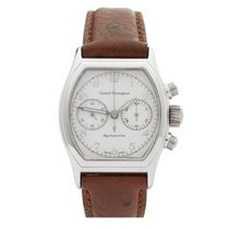 Girard Perregaux Richeville Chronograph 18k White Gold Gents 2750