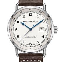 Hamilton Khaki Navy Pioneer Automatik H77715553