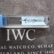 IWC Yacht Club Stahl 3 - teiliges Baton Zeigerspiel N0S