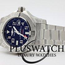 Breitling AVENGER II SEAWOLF 45MM  NEW A1733110/BC31/169A 7G