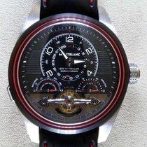 Montblanc TimeWalker Collection ExoTourbillon Minute Chronograph